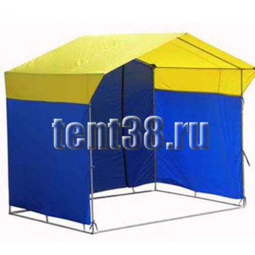 Палатки торговые, готовые и на заказ